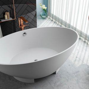 Tristan térbenálló fürdőkád