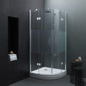 ATLAS TKP 90X90 R550 zuhanykabin