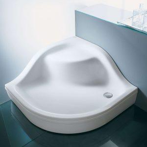 Bebop zuhanytálca