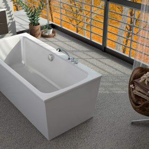 Bell fürdőkád