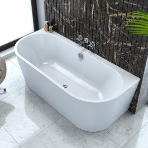 Dream különleges fürdőkád