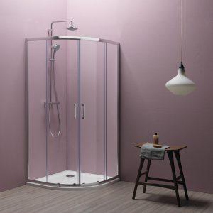 Eco Quat TKP zuhanykabin