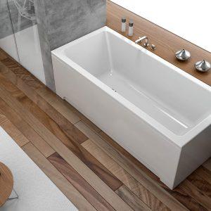 Elektra fürdőkád