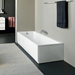 Figaro alacsony fürdőkád