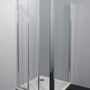 LUNA TV3D/S zuhanykabin