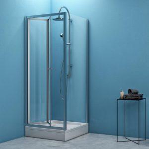 Luna-TVZ-S zuhanykabin