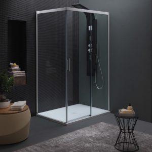 Montes TK zuhanykabin