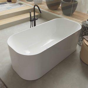 Pandora bathtub-FS térbenálló kád