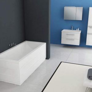 Rapido fürdőkád