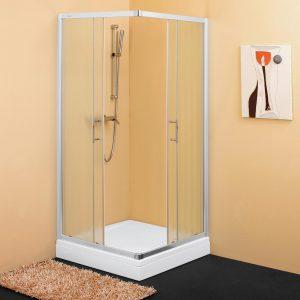 SQ Line TKK zuhanykabin
