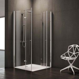 Terra flat zuhanykabin