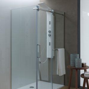 Virgo-TK zuhanykabin
